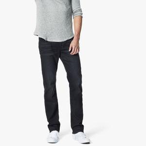 Joe's Jeans Brixton Straight and Narrow Dark Wash